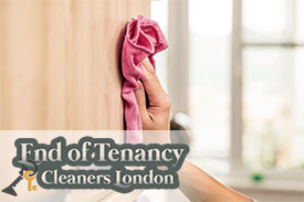 End Of Tenancy Cleaning London N11