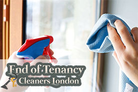 End Of Tenancy Cleaning London NW4