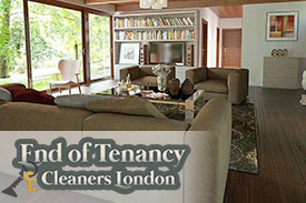 End Of Tenancy Cleaning London SW12