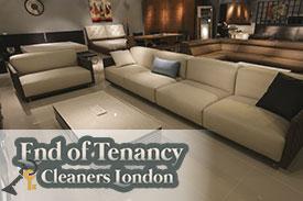 End of Tenancy Cleaning N14