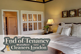 End Of Tenancy Cleaning London SW6